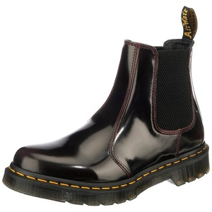 DR. MARTENS 2976 Chelsea Boots Chelseaboots rot 36