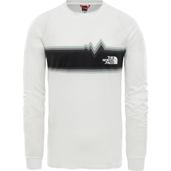 The North Face L/S Ones Tee Langarmshirt