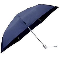 Samsonite Umbrella Alu Drop S Regenschirm 26 cm - indigo blue