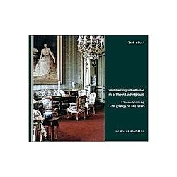 Großherzogliche Kunst im Schloss Ludwigslust. Sabine Bock  - Buch