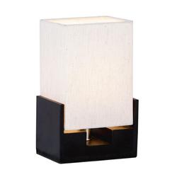 soma Tisch-Tageslichtlampe Soma Nachttischlampe Tischlampe B 15 x H 24 cm Tis