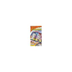 Magnetspiele Lernspielzeug Flocards Magnetische Grundbox
