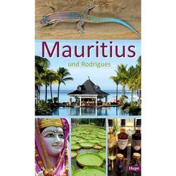 Reiseführer Afrika - Mauritius - Neu 2020|Mauritius
