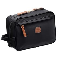 Brics X-Bag Neccessaire 25 cm - black