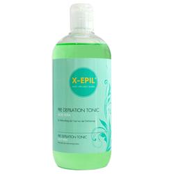 X-EPIL Pre -Depilation Tonic Aloe Vera 500 ml