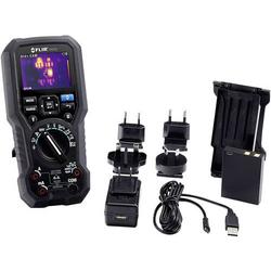 FLIR DM284-KIT Hand-Multimeter digital integrierte Wärmebildkamera, Grafik-Display CAT III 1000 V,