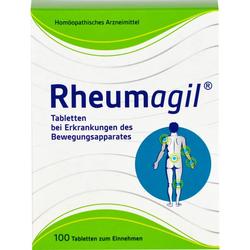 RHEUMAGIL Tabletten 50 St.
