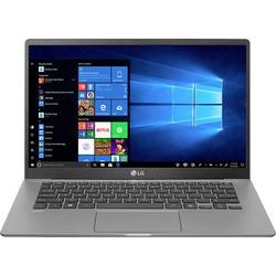 LG Electronics Gram 14 14Z90N 35.6cm (14 Zoll) Full HD Notebook Intel® Core™ i5 i5-1035G7 8GB RAM