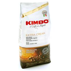 Kimbo Extra Cream, Bohne 1 kg