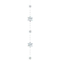Schneeflocken Mobile