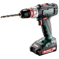 METABO BS 18 L Quick (602320500)