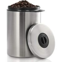 Xavax Kaffeedose Edelstahl