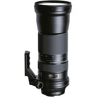 Tamron SP 150-600mm F5,0-6,3 Di VC USD