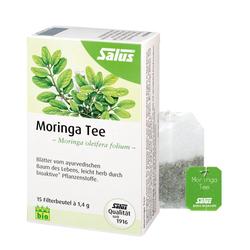 Moringa Tee Bio Moringa Oleifera Folium Salus Fbtl
