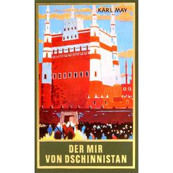Der Mir von Dschinnistan als Buch von Karl May