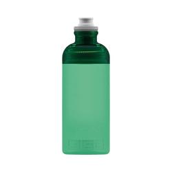 Sigg Trinkflasche Trinkflasche HERO squeeze Blue, 500 ml grün