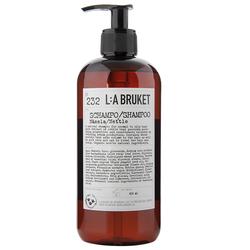 L:A BRUKET No. 232 Shampoo Nettle 450 ml