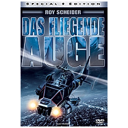 Das fliegende Auge - DVD  Filme