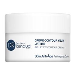 Docteur Renaud Creme Soin Anti-Age Iris Crème Contour Yeux Lift