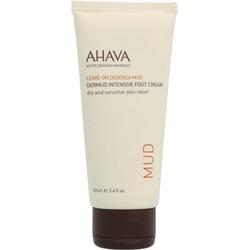 AHAVA Fußcreme Deadsea Mud Dermud Intensive Foot Cream
