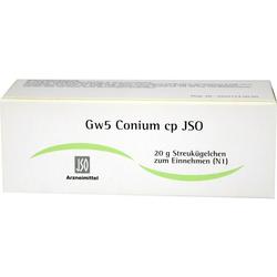 JSO JKH Gewebemittel Gw 5 Conium cp Globuli