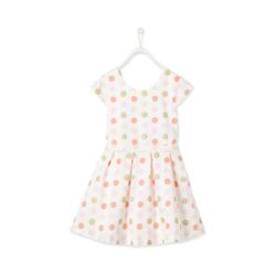 vertbaudet A-Linien-Kleid Kinder Kleid 158