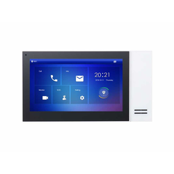 """7"""" LCD-Bildschirm (1024x600 px) L-IS-5700"""