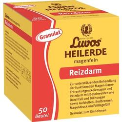 LUVOS Heilerde magenfein in Beuteln 50 St