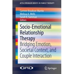 Socio-Emotional Relationship Therapy: Buch von
