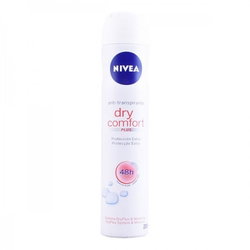 Deospray Dry Comfort Nivea (200 ml)