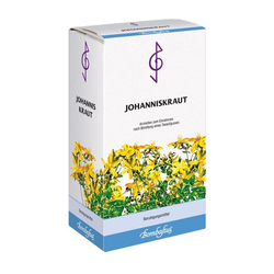JOHANNISKRAUT TEE 125 g