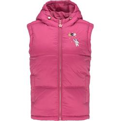 MYMO Damen Weste pink, Größe XS, 4423617