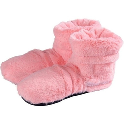 HOT BOOTS Deluxe Gr.M pink removable 2 St