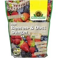 NEUDORFF Beeren- und Obstdünger 750 g