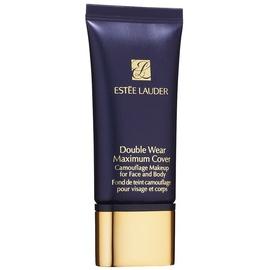 Estée Lauder Double Wear Maximum Cover LSF 15 14 spiced sand 30 ml