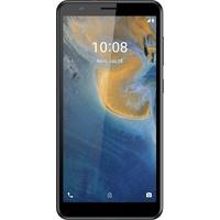 ZTE Blade A31 Smartphone Farbe:Grau