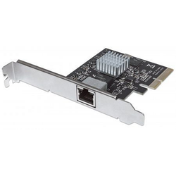 INTELLINET 10 Gigabit PCI-Express-Netzwerkkarte 507950