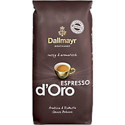 Dallmayr Kaffeebohnen Espresso d'Oro 1 kg
