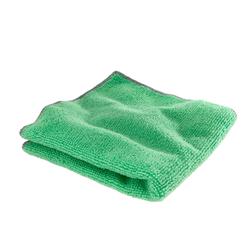 ZIELONKA Antibakterielles Badtuch ZILOTEX grün