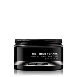 Redken Brews High Hold Pomade krem do stylizacji  100 ml