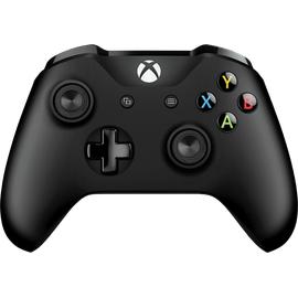 Microsoft Xbox Wireless Controller schwarz
