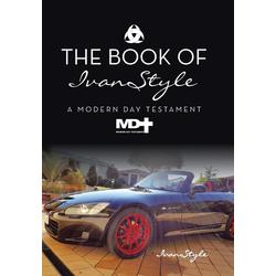 The Book of IvanStyle als Buch von IvanStyle
