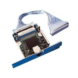 Interner Zebranet 10/100 PrintServer für ZM400 und ZM600