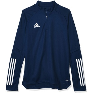 adidas Herren CON20 TR TOP Sweatshirt, Team Navy Blue, 2XL