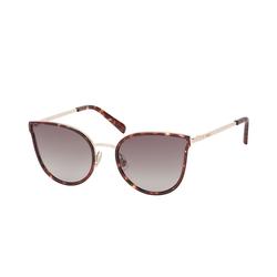 Fossil FOS 2087/S 2IK, Cat Eye Sonnenbrille, Damen