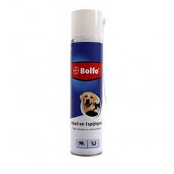 Bolfo Mand en Tapijtspray  2 x 400 ml