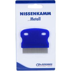 NISSENKAMM Metall 1 St.