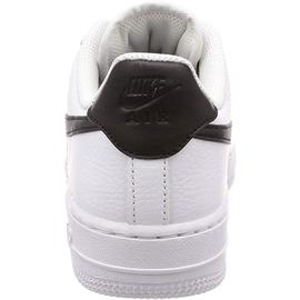 Nike Women's Air Force 1 '07 white/black/white 38