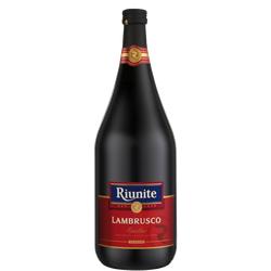 Riunite 1,5 L Lambrusco Emilia IGT Rosso