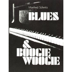 Blues & Boogie Woogie Piano